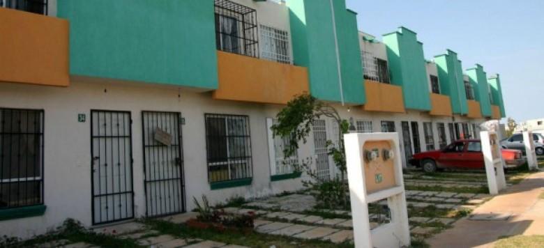 Aumenta 8.8% la plusvalía del sector vivienda en México