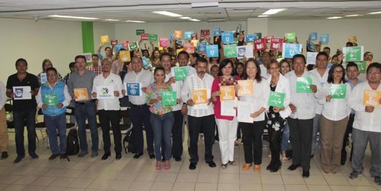 Contribuye Cobach con educación integral para la vivienda saludable